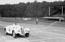BMW 328 B Bira RAC Tourist Trophy Donington 1938